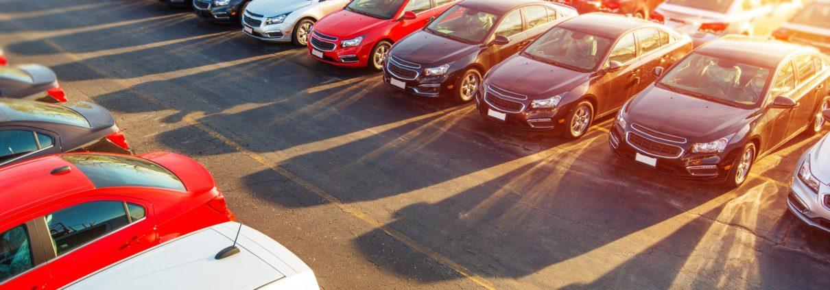 Leasing aut osobowych i dostawczych